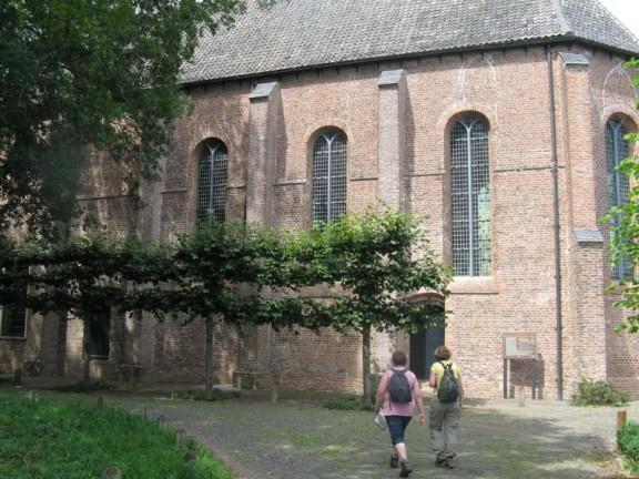 Kerk Diepenveenfoto