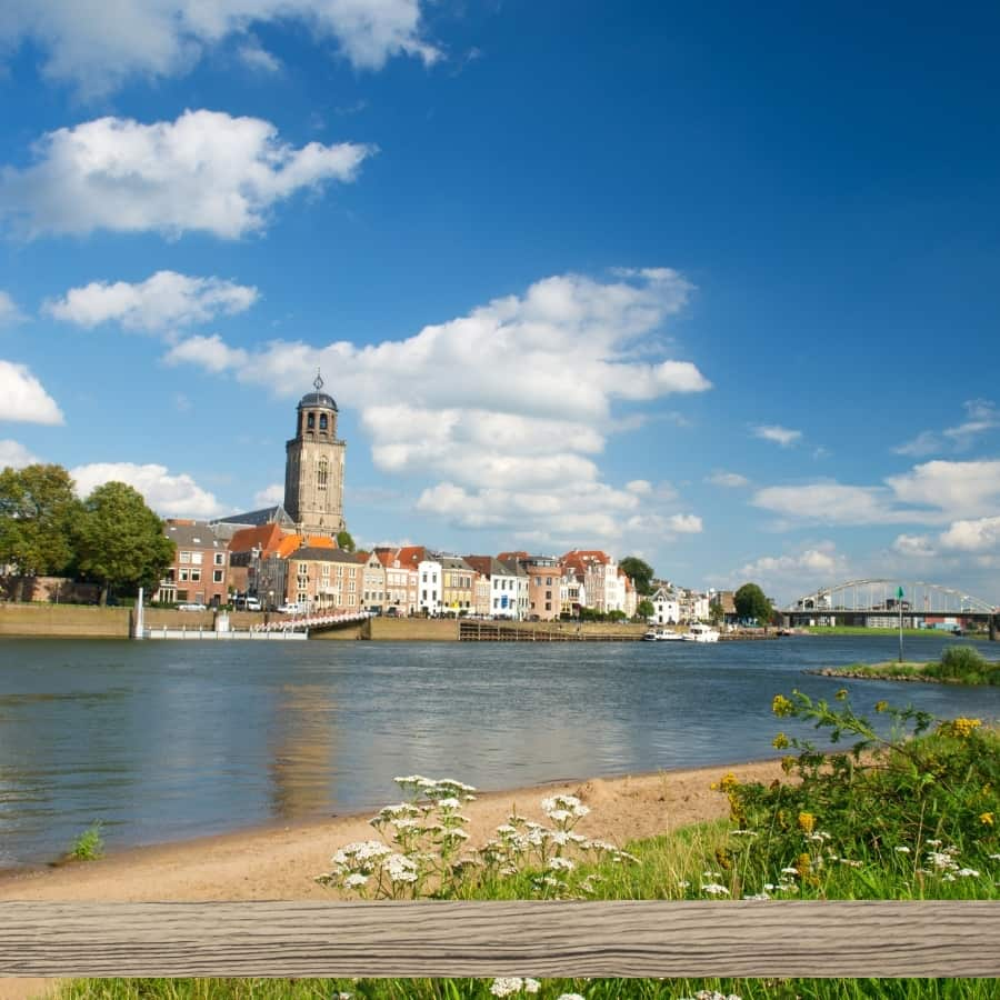 deventer hout
