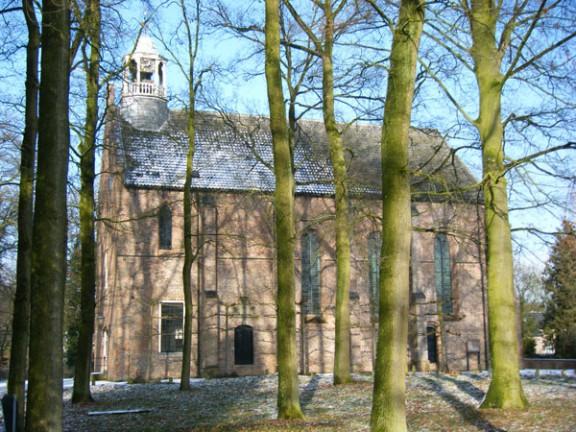 Kerk Diepenveen